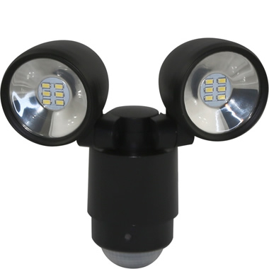 Twin-Security-Light
